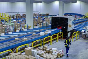 Frigo Logistics: Sorter produktów głęboko mrożonych usprawni obsługę Carrefoura i Auchan