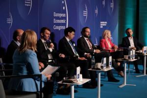 EEC: Biznes spożywczy na drodze zrównoważonego rozwoju (pełna relacja)