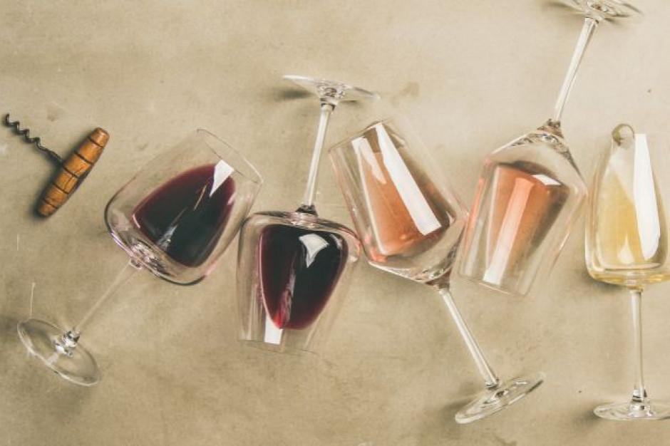 Wina owocowe zmieniają wizerunek tanich trunków
