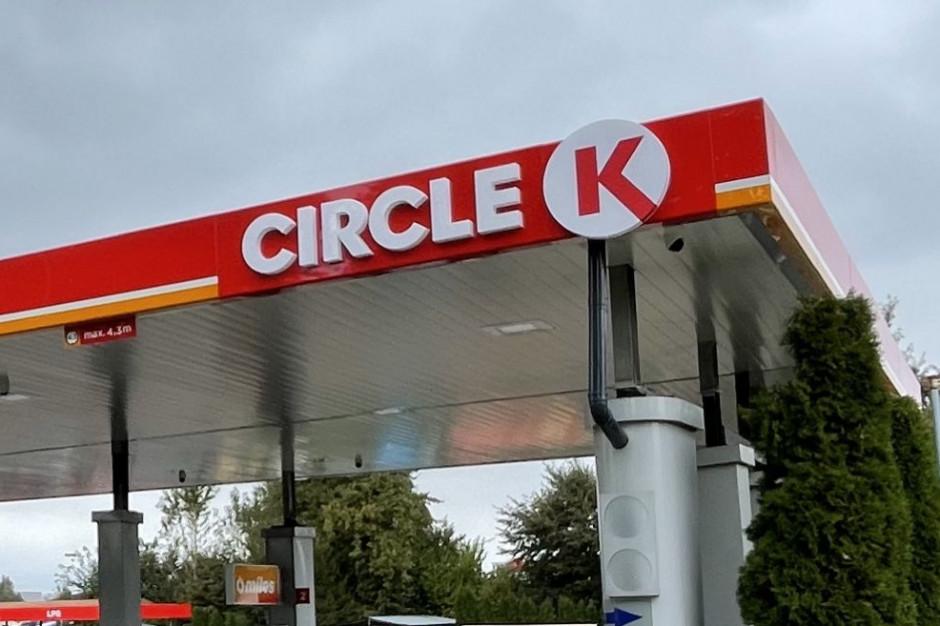 Marka Circle K otworzyła stację w Lubawie w stylu eco friendly