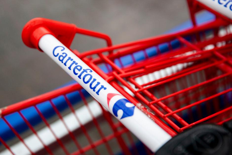 Carrefour chce przejąć od Netto lokalizację po Tesco w Kielcach