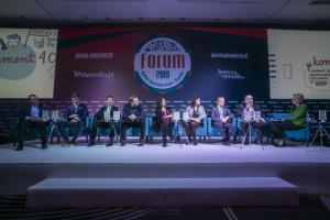 Forum Rynku Spożywczego i Handlu 2021 już w listopadzie - zarejestruj się!