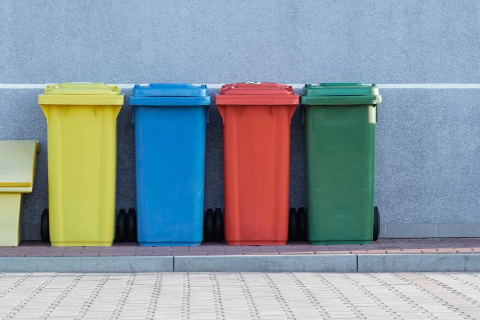 77 proc. Polaków deklaruje, że segreguje odpady opakowaniowe