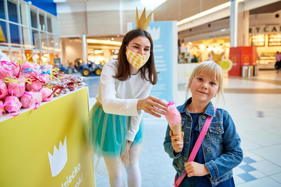 Port Łódź stawia na atrakcje dla dzieci