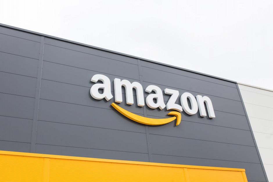 Akcje Amazona tanieją