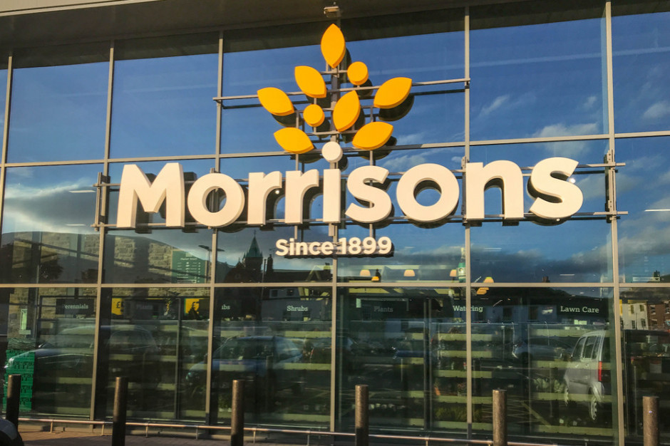 7 mld funtów za Morrisons. Duża fuzja na europejskim rynku supermarketów