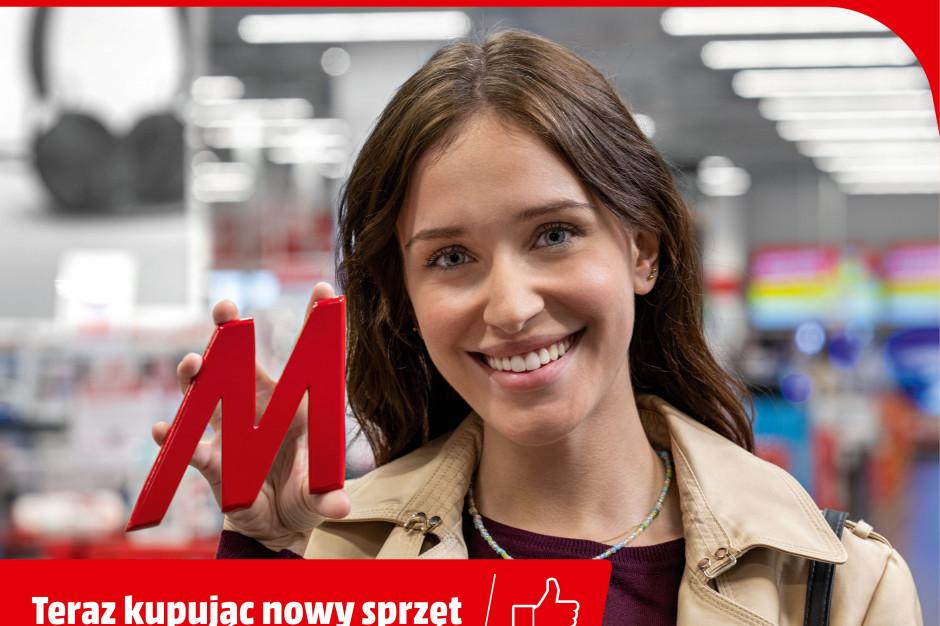 Media Markt: Rośnie popularność usług na rynku elektroniki użytkowej
