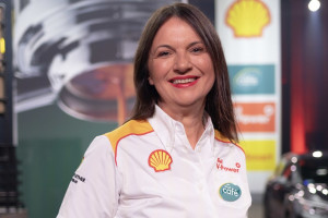 Monika Kielak-Łokietek dyrektorką działu stacji paliw irozwoju sieci detalicznej Shell Polska