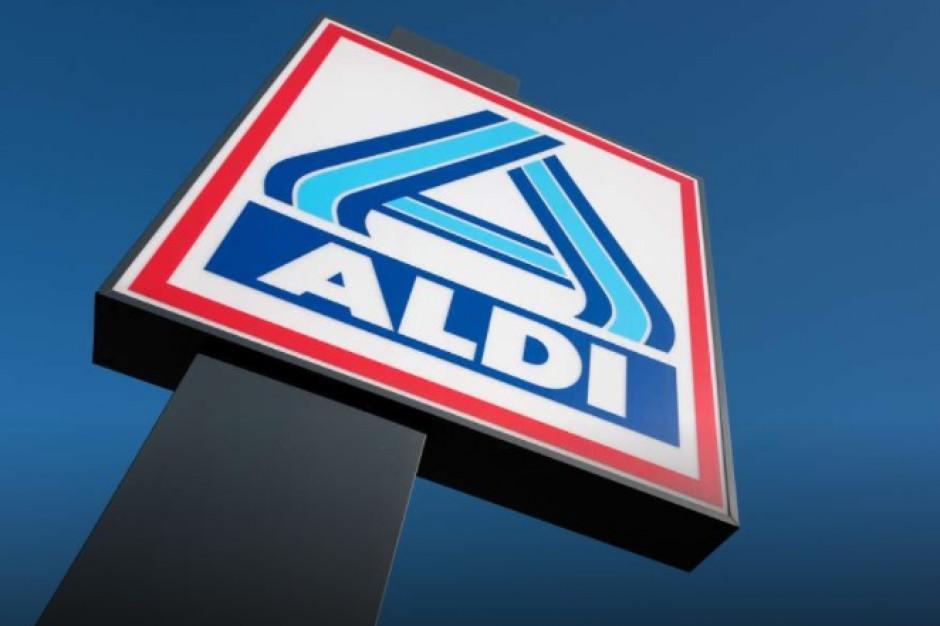 Aldi otwiera pierwszy sklep bez kas w Holandii