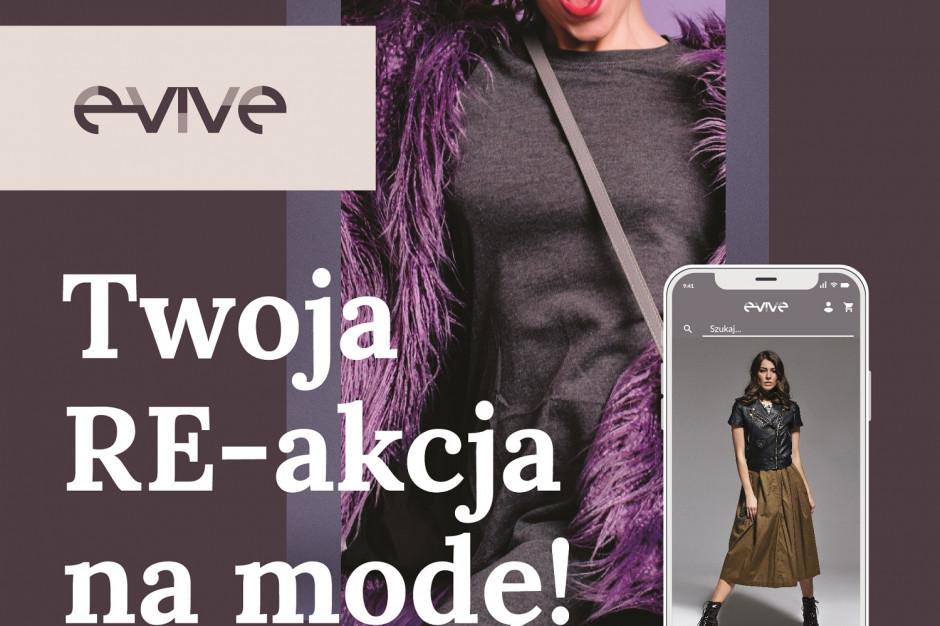 Rusza aplikacja e-vive