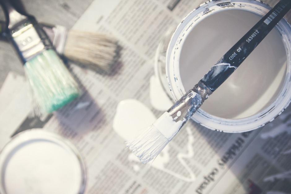 55 proc. Polaków kupuje produkty remontowe online
