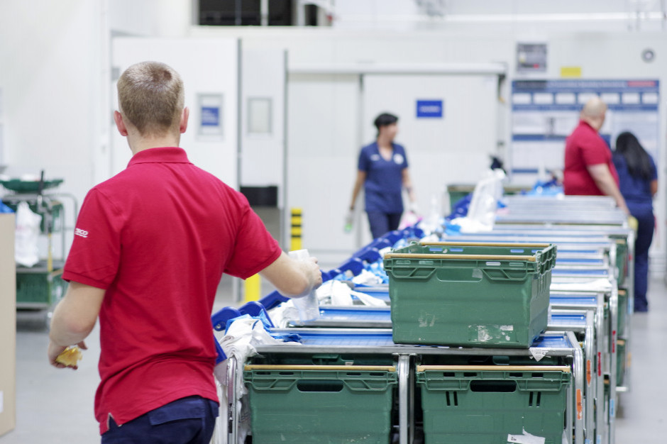 Stałe zatrudnienie bije rekordy, mimo wirusa i kryzysu