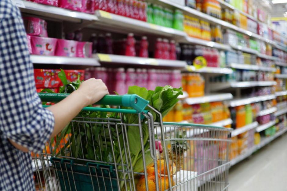 Inflacja skieruje popyt w stronę marek własnych sieci