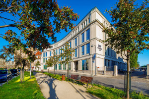 Budynki LPP będą zasilane zieloną energią