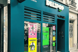Startup Delipop obsłuży w Paryżu zakupy spożywcze klientów Carrefoura