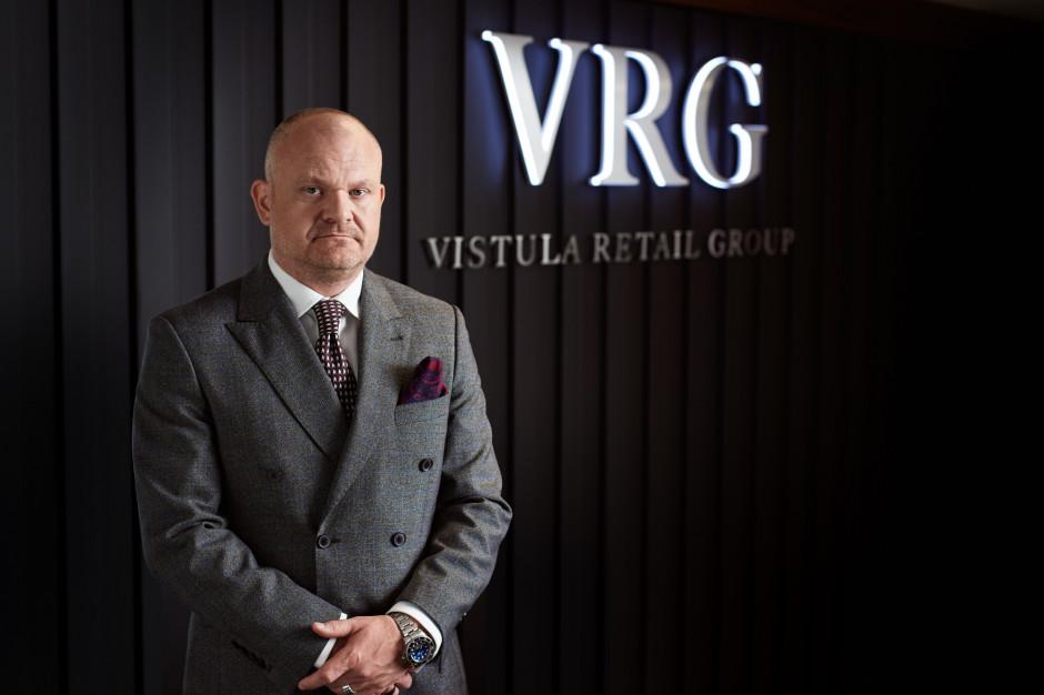 VRG szuka sposobu na problemy z logistyką. Otworzy biuro w Chinach
