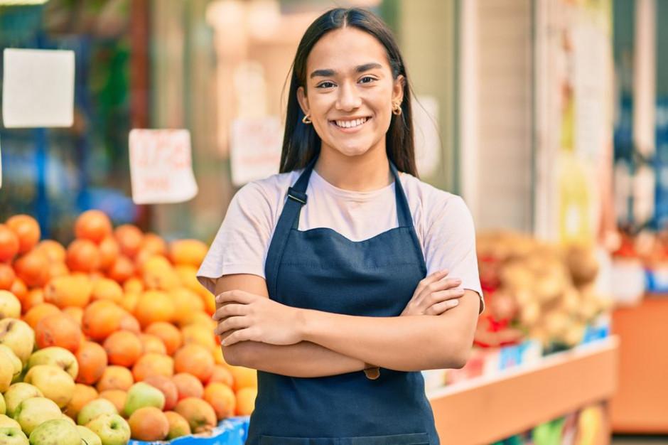 PIE: W handlu odnotowano wyraźną poprawę nastrojów przedsiębiorców