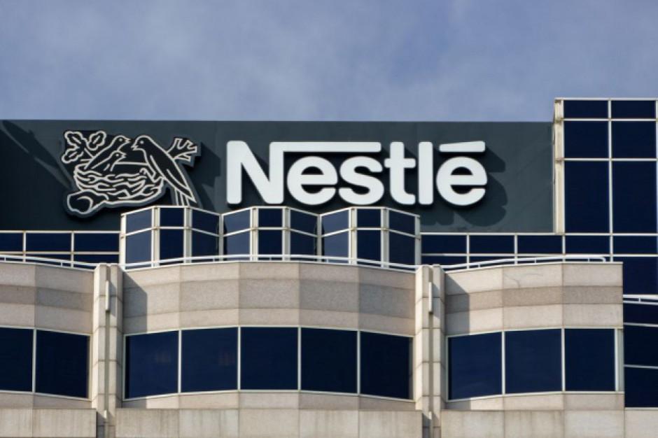 Nestlé wprowadzi roślinne zamienniki jajek i krewetek