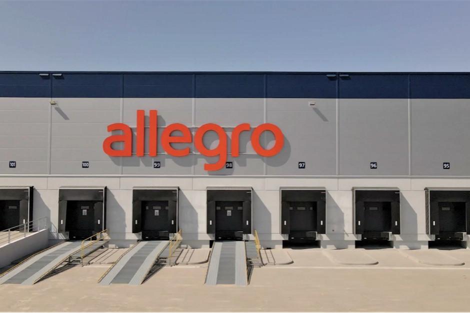 Allegro Pay podpisuje umowę sprzedaży wierzytelności z Aion Bank