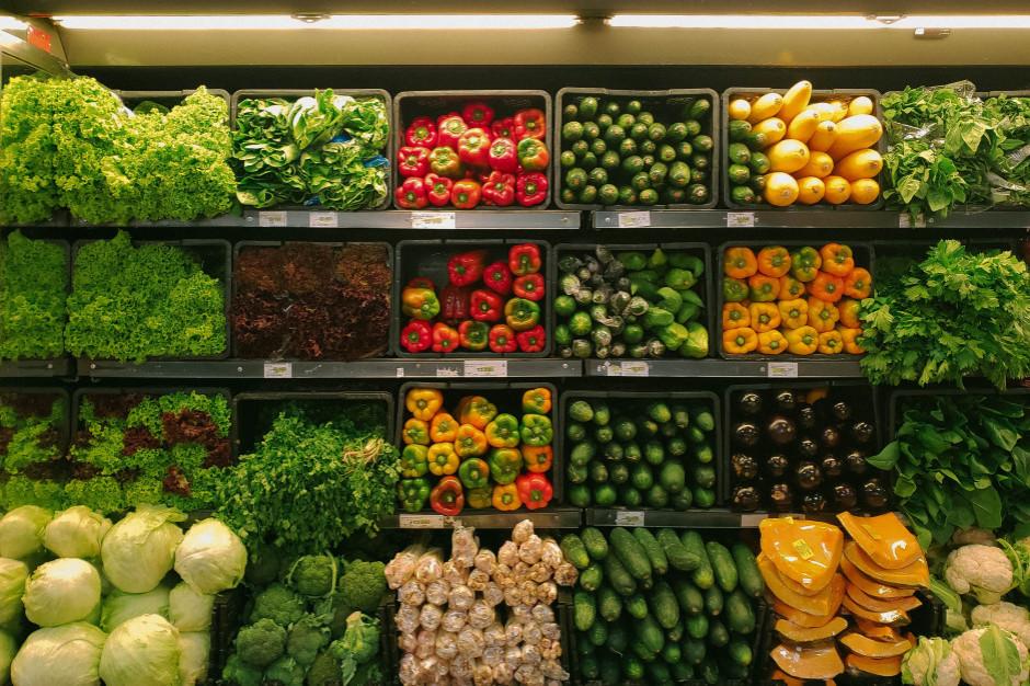 Z powodu cen żywności do końca roku inflacja w Polsce przekroczy 6 proc.