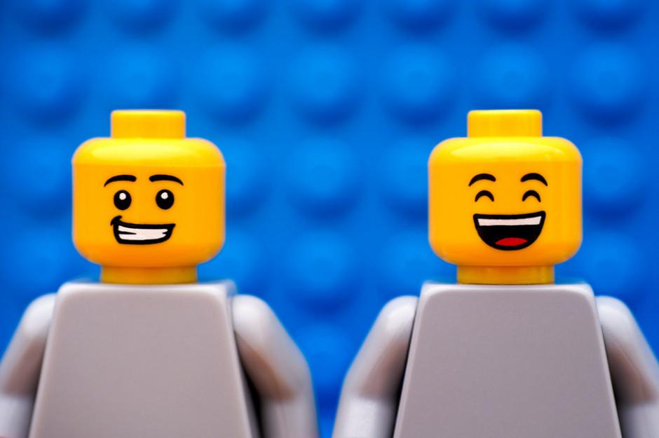 Badanie: zabawki Lego utrwalały szkodliwe stereotypy na temat płci