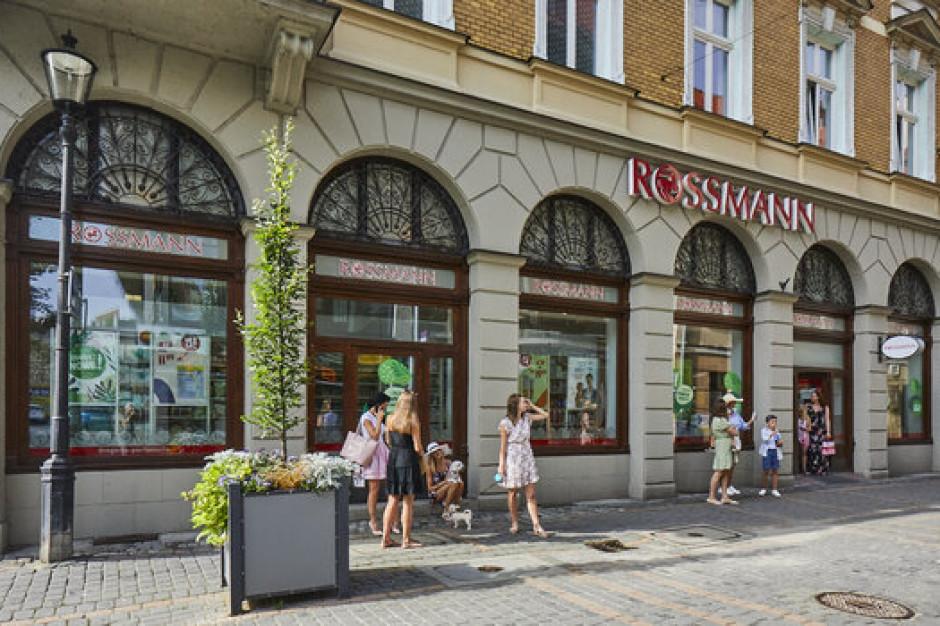 Rossmann wpłacił do budżetu państwa 176 milionów 727 tysięcy zł