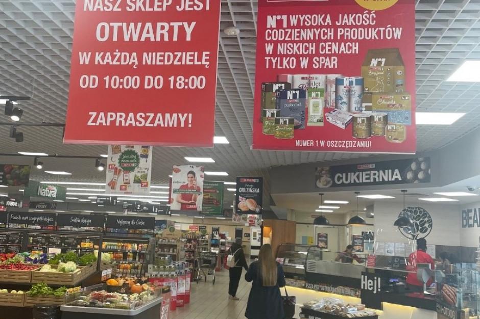 Marka własna Spar coraz częściej ląduje w koszykach Polaków