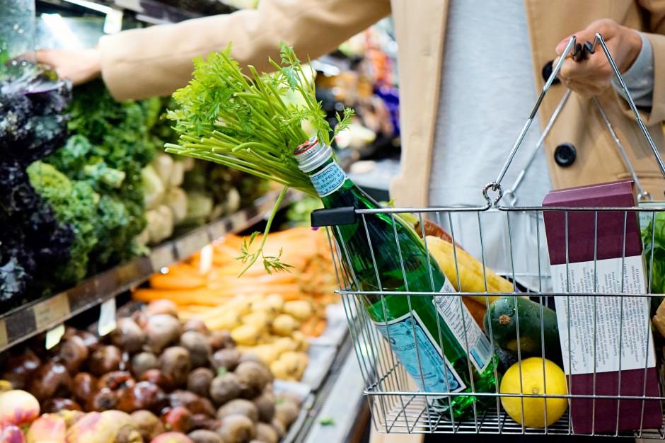 Grupa Muszkieterów edukuje klientów i pracowników w kwestii niemarnowania żywności