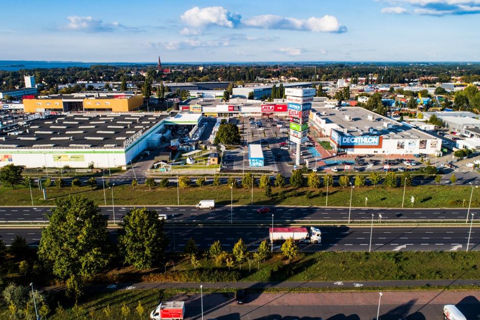 Aldi otwiera się w Szczecinie w parku handlowym MMG Centers