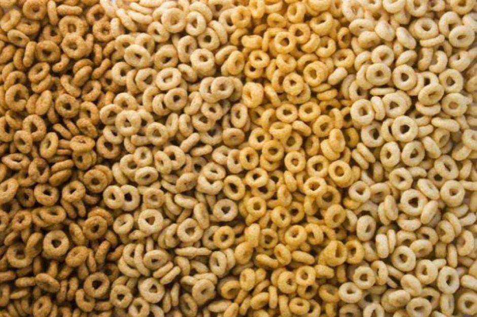 Nestlé usunie ze swoich płatków śniadaniowych 59 mln łyżek cukru
