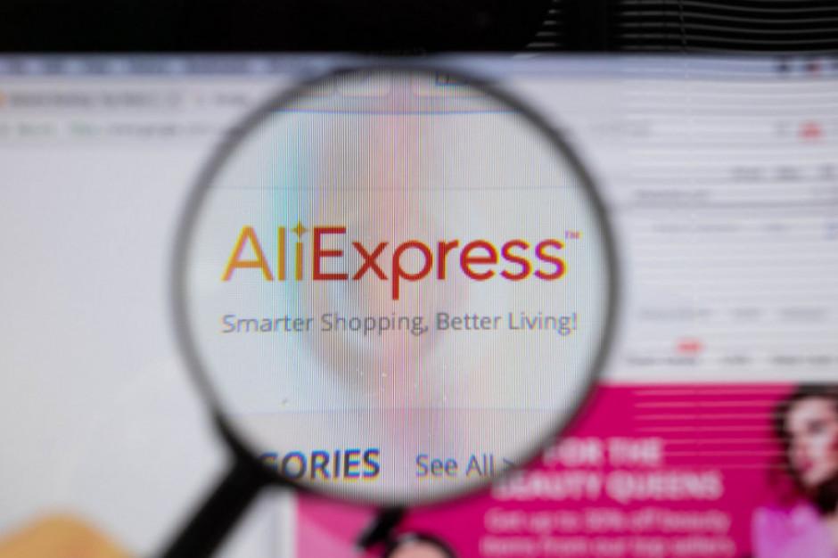 AliExpress z centrum logistycznym w Polsce. Dostawa w trzy dni!