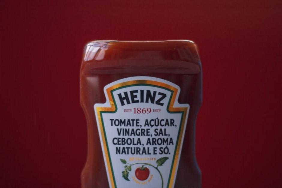 Ketchup będzie droższy? Kraft Heinz zapowiada podwyżki cen
