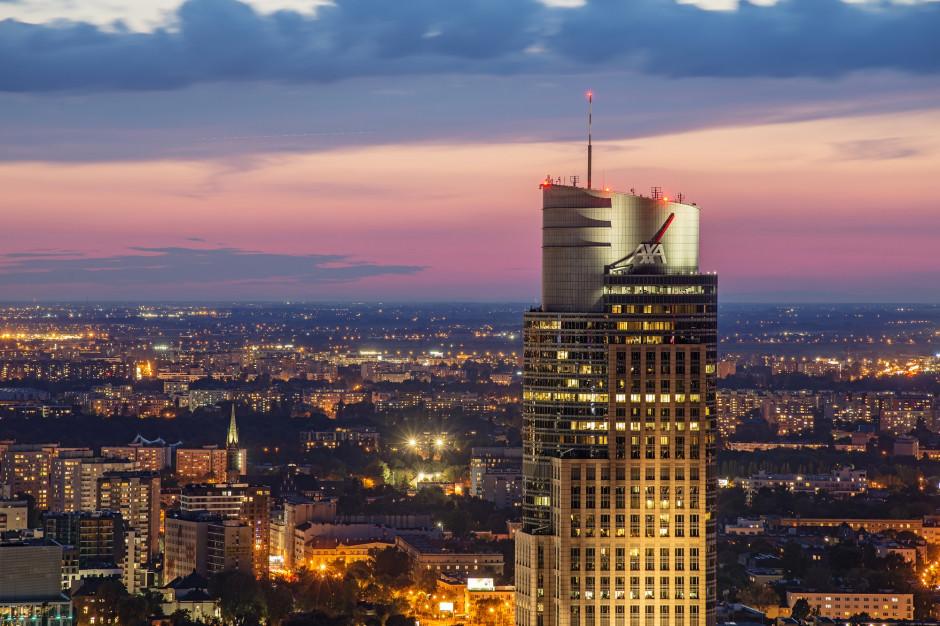 Warsaw Trade Tower ma nowego najemcę. Dołącza do Inmedio i piekarni Gorąco Polecam