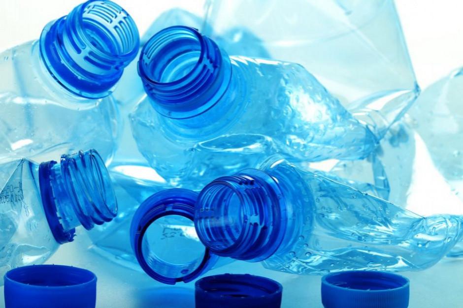System kaucyjny butelek szklanych i PET będzie wdrażany w 2022 r.