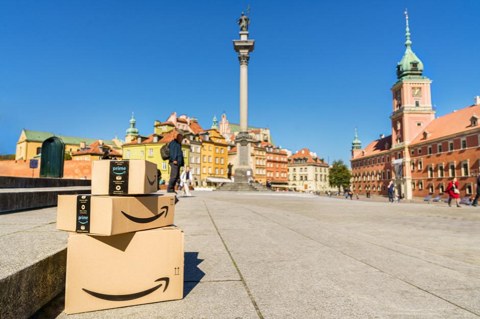 Amazon Prime to poważny krok. Gigant zagrozi Allegro?