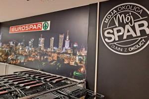 Logo Piotr i Paweł na zawsze znika z rynku. SPAR zakończył rebranding sieci