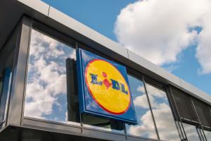 100 sklepów Lidla w Belgii zamkniętych. Strajk pracowników