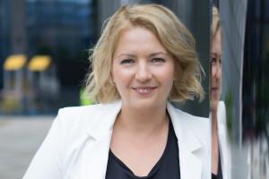 Justyna Goraj nową dyrektorką marketingu Shell Polska