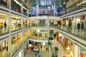 Polska goni UE - coraz więcej centrów handlowych