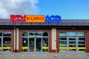 RTV Euro AGD otwiera sklep w Świdwinie