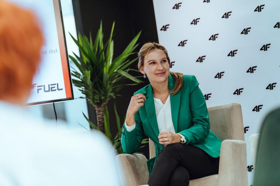4F Fuel: Polacy chcą być zdrowsi, ale nie ćwiczą
