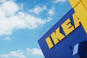 Zamknięcia sklepów, niedobory towaru i rosnące koszty - z tym mierzył się cały biznes IKEA, fot. Shutterstock