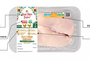 Kaufland wprowadza nowe oznaczenia mięsa z kurczaka