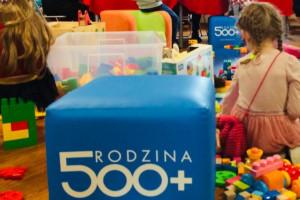 Ile dziś jest warte 500 plus?, fot. gov.pl)