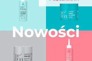 Neboa rozszerza półkę w sieci Rossmann