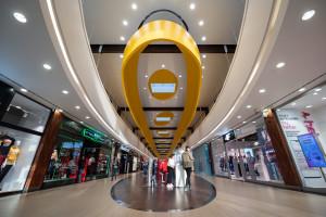 Nowe otwarcie centrum handlowego MMG Ciechanów; fot. materiały prasowe