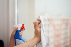 fot. praca osób sprzątających powinna zostać doceniona