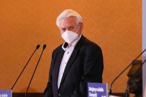 prof. Andrzej Horban (fot. Krystian Maj/KPRM)