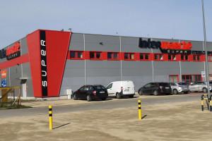 W tym roku Grupa Muszkieterów otworzyła już trzy sklepy pod szyldem Intermarché, fot. materiały prasowe
