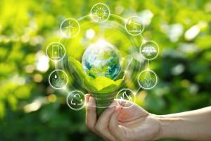 Firmy spożywcze stawiają na zrównoważony rozwój, fot. shutterstock